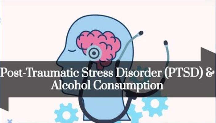 PTSD and Alcohol Consumption