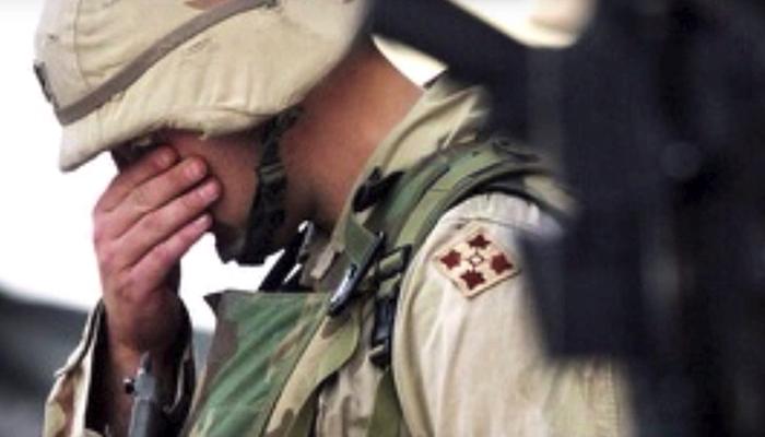 PTSD (post-traumatic stress disorder)
