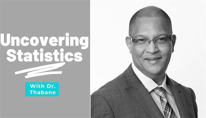 Uncovering the Importance of Statistics With Dr. Thabane
