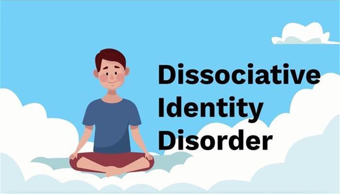 Understanding Dissociative Identity Disorder