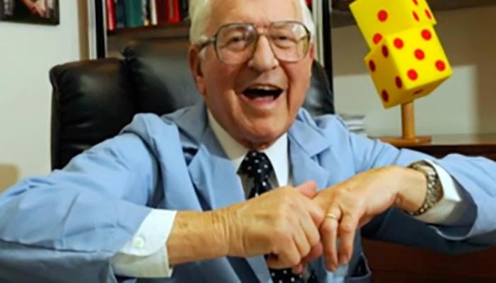Dr. Donald L. Unger