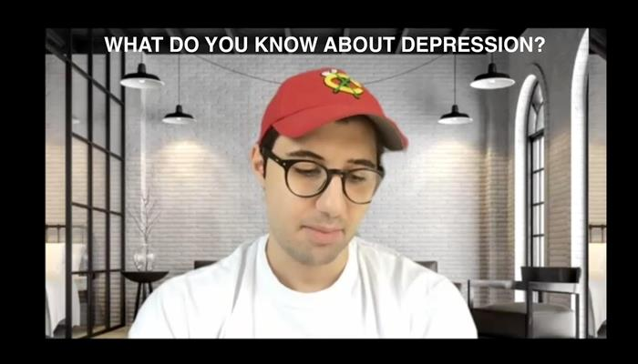 What do YOU know about depression
