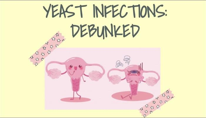 Yeast Infections Debunked