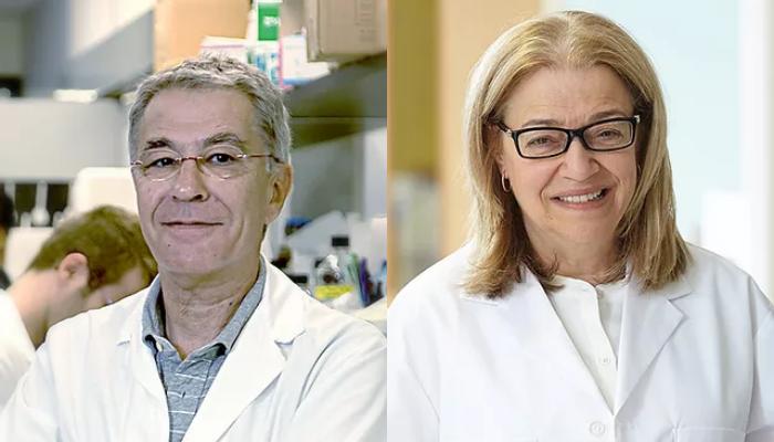 Drs Jordana & Waserman
