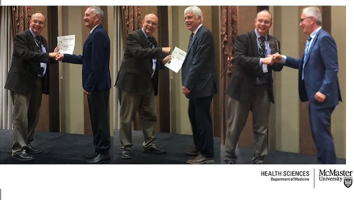 DoM Awards 2021- years of service
