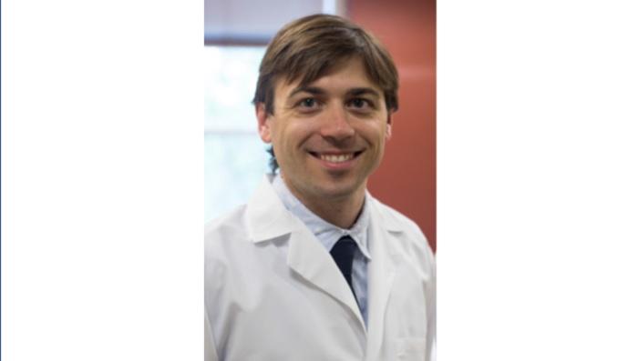 Dr. Christopher Stallwood