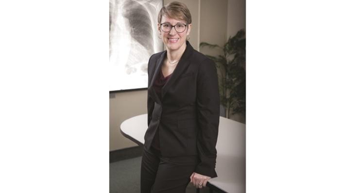 Dr. Jill Rudkowski
