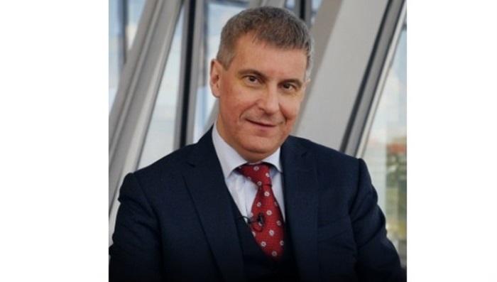 Dr. Paul Moayyedi - Editor-in-Chief of Gastroenterology
