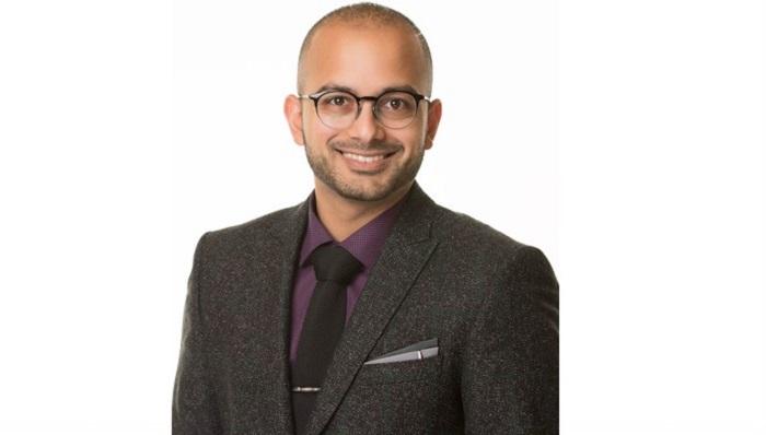 Dr. Sameer Sharif - Assistant Professor, Division of Emergency Medicine