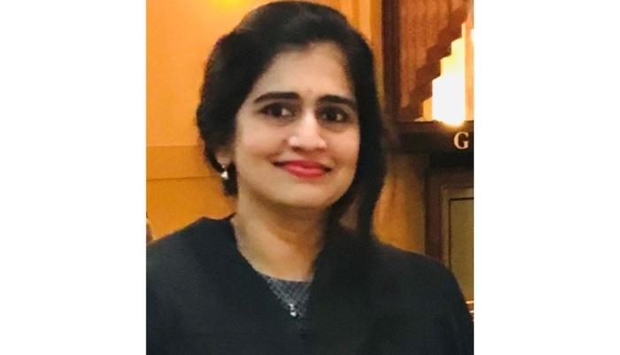 Dr. Smitha Kacheri, Assistant Professor, Division of Dermatology