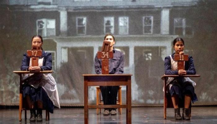 Chancellor Santee Smith and Kaha:wi Dance Theatre win five Dora Mavor Moore Awards