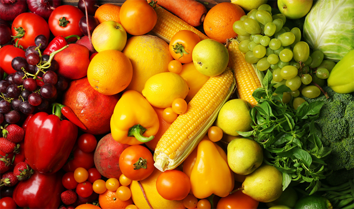 Imported produce may be treated with chlorpyrifos