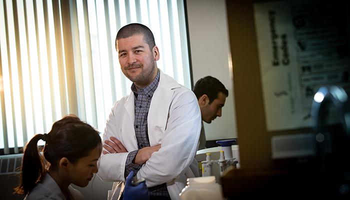 Dr. Jeremy Hirota