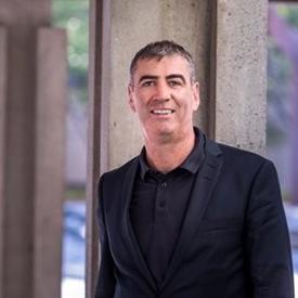 Greg Martyn