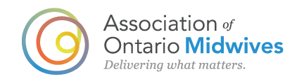 association of ontario midwives logo