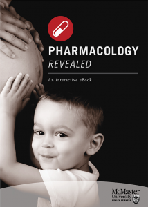pharmacology revealed - cover