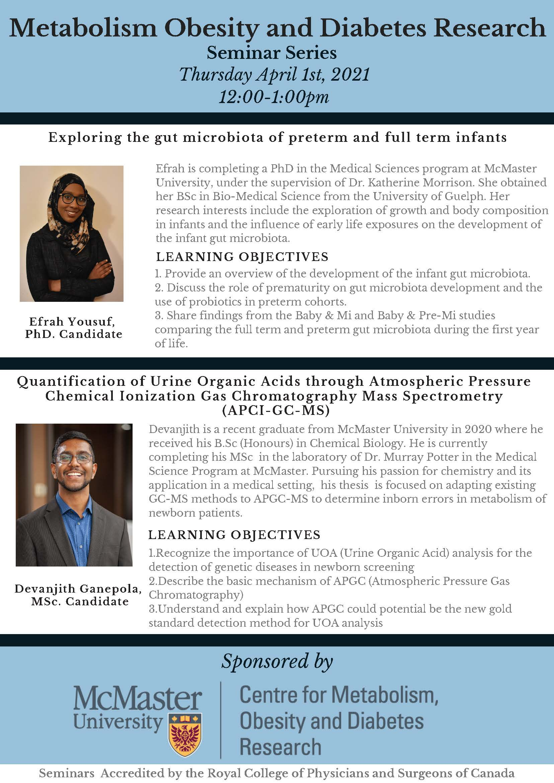 student presentations-2021-04-01