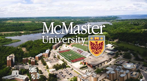 working at mcmaster
