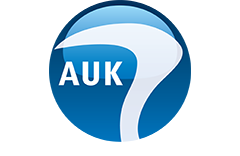 Anesthesia UK logo