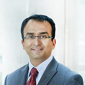 Dr. Harsha Shanthanna